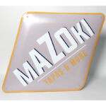 Mazoki-emaille-enamel-willems